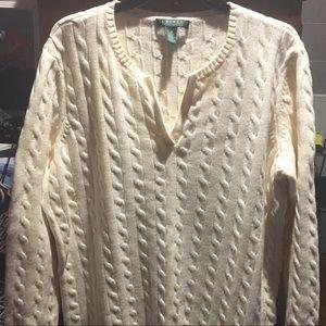 Sweater by Ralph Lauren